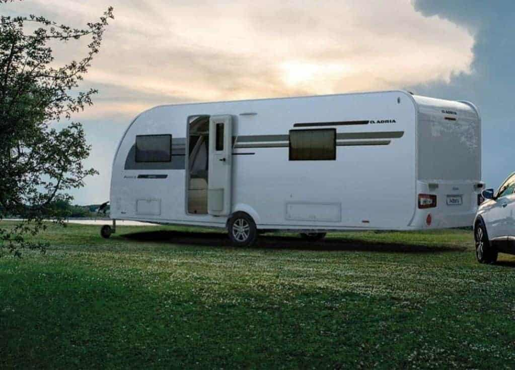 Downtide Caravans, Norwich | New & Used Caravans, Motorhomes