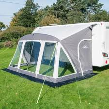 Sunncamp Swift Canopy 260 Downtide Caravans